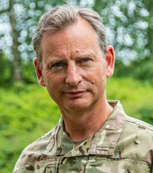 DSEI 2021 and the British Army put integration in the spotlight
