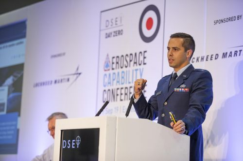 Aerospace Capability Conference