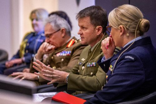 US Army Deputy Chief of Staff and CIA Chief Information Officer to speak at DSEI