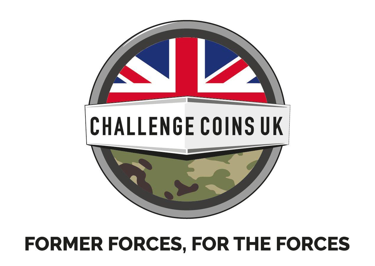 Challenge Coins UK