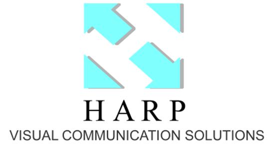 Harp Visual Communications