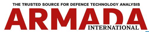 Armada International / Asian Military Review