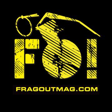 FragOut Magazine