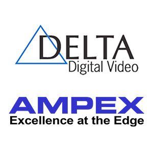 Ampex Data & Delta Digital Video