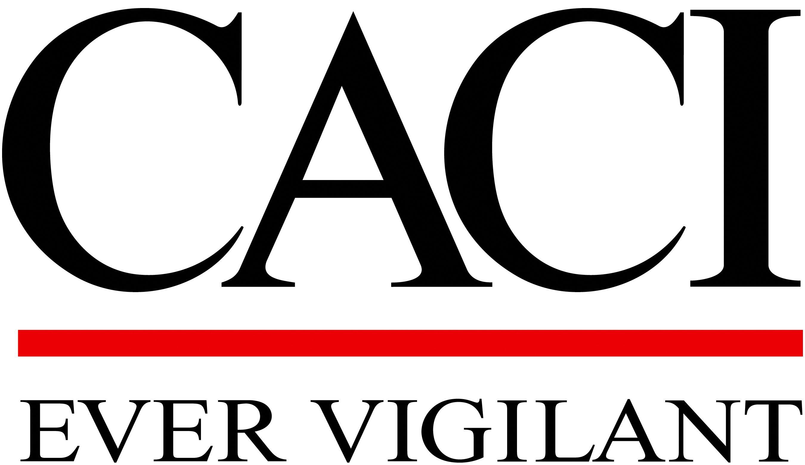CACI, Inc.