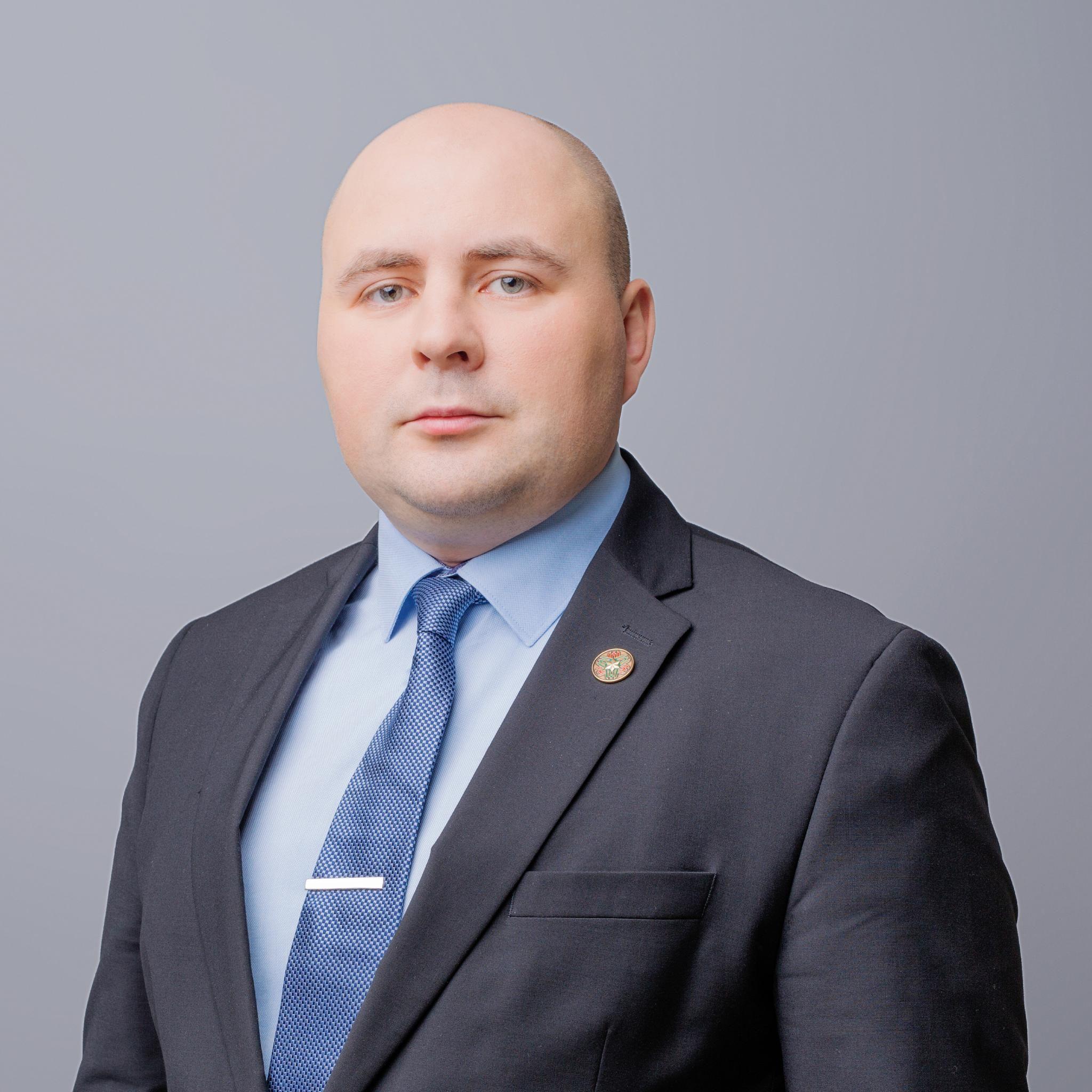 Tomas Mogodia