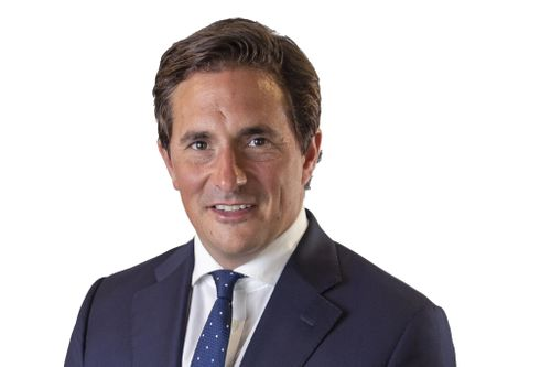 Johnny Mercer MP
