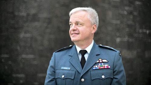 Colin Keiver