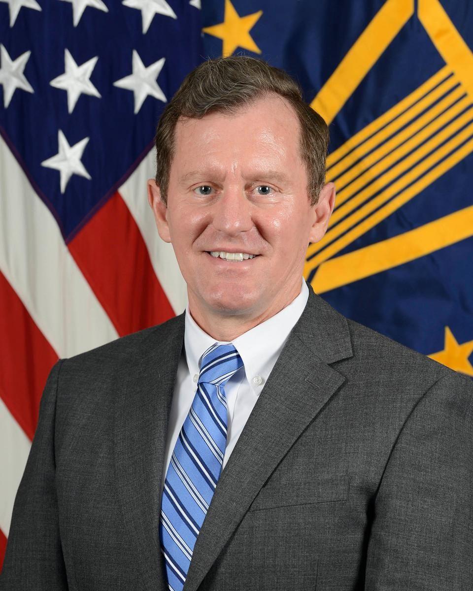 James A. Faist