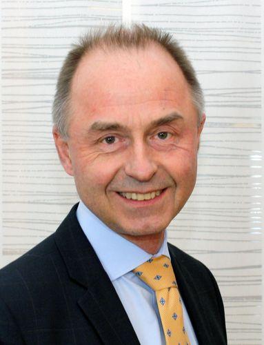 Robert Dalsjö