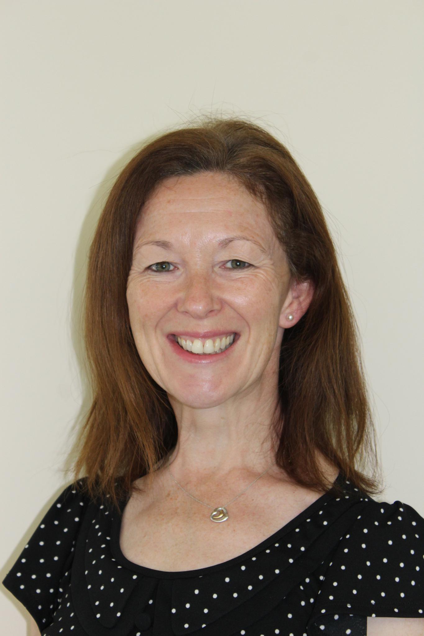 Julie Greeves OBE