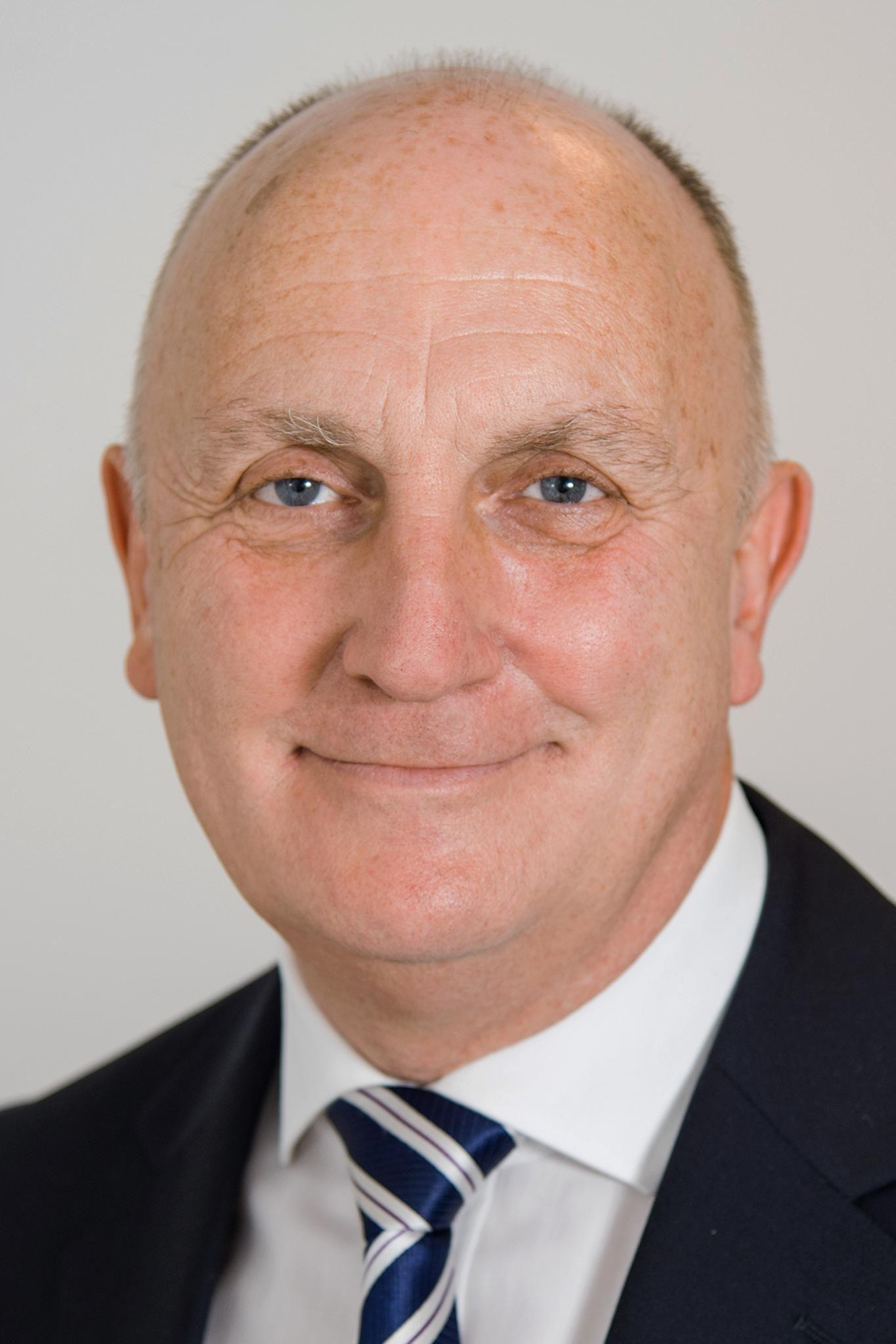 Stephen Phipson