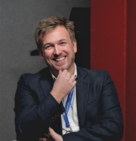 Tony Reeves