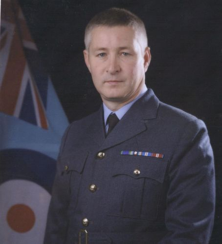 Gordon  Bettington