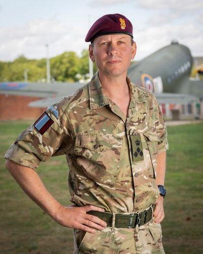 John Clark CBE