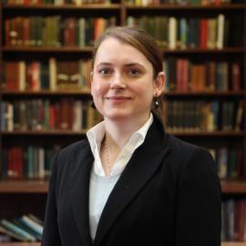 Alexandra Stickings