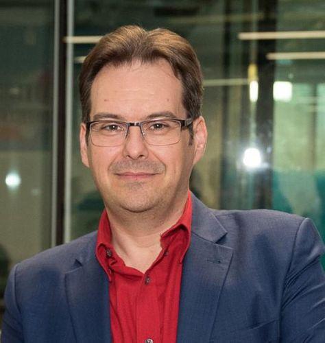 Mark Pfeiffer