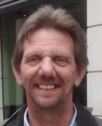 Geoffrey Tithecott