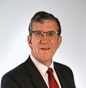 Peter Hudson (RN Retd)