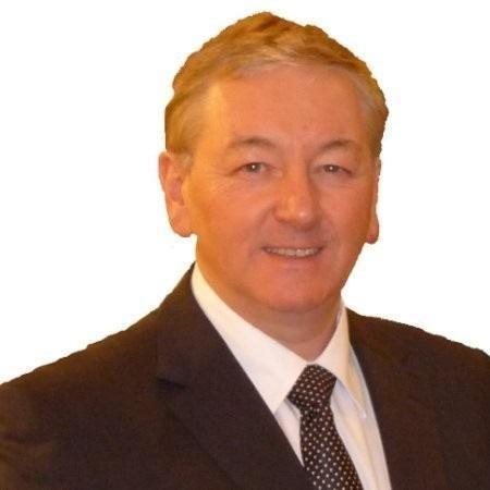 John Clifford OBE RAF