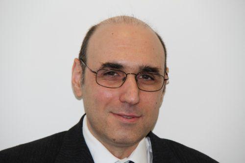 Antonios  Tsourdos