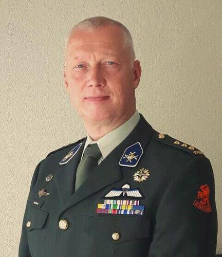 Robert Miedema