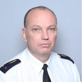 Frederic Parisot