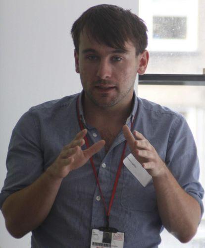 Daniel Leightly