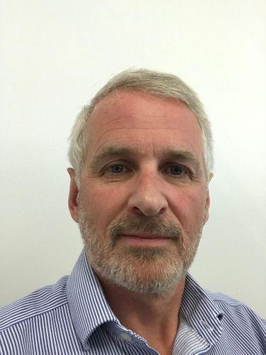 Ian  Buchanan MSc CEng CISM CRISC MIET A.Inst.ISP
