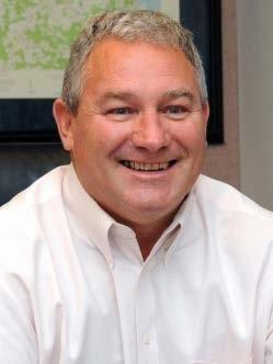 Paul 'Buz' Kalafos Jr.