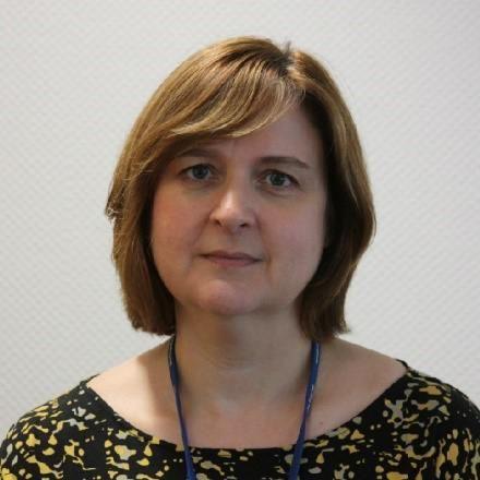 Tracy Buckingham