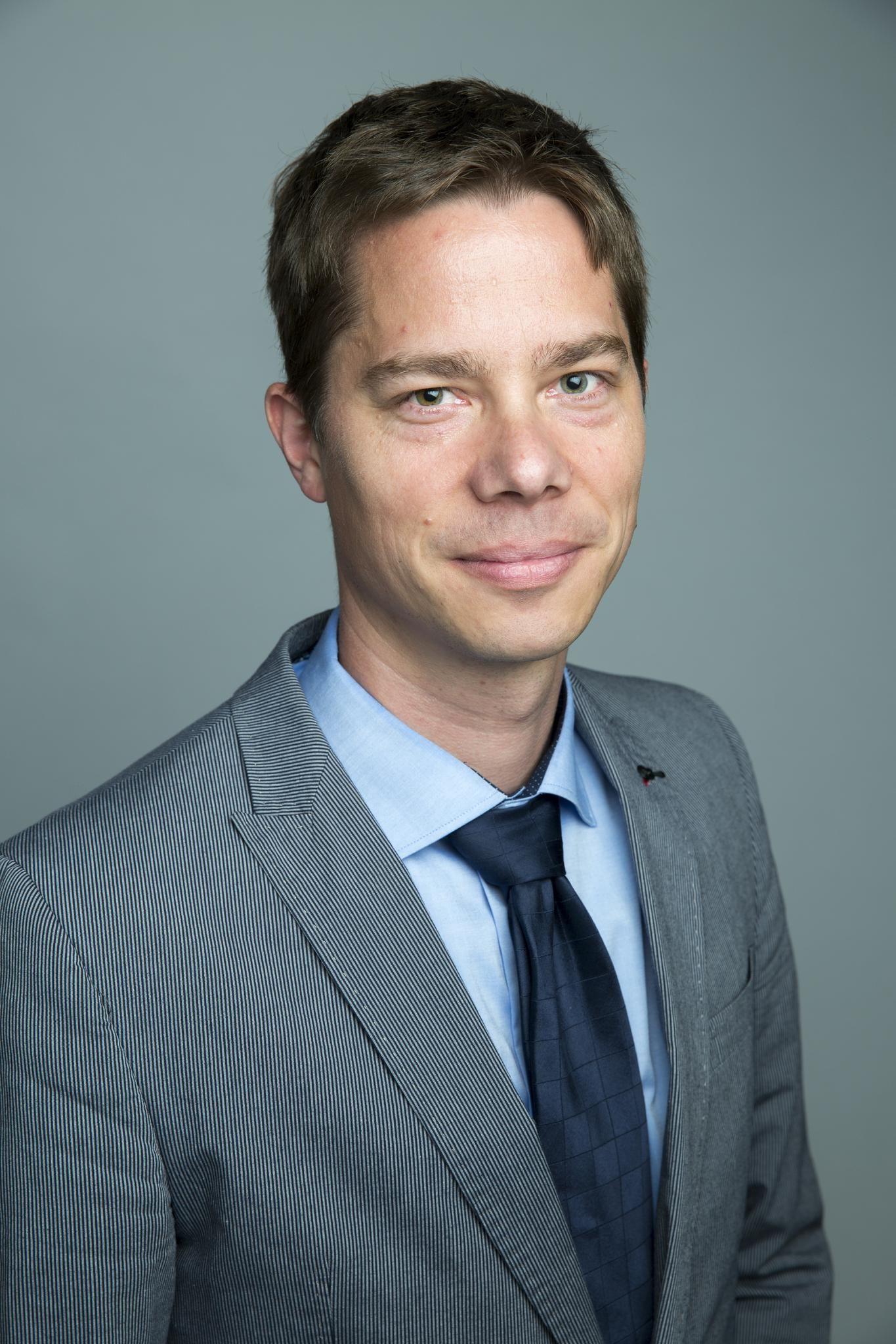 Sebastien Sprenger