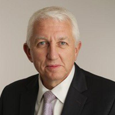 Phil Osborn CBE