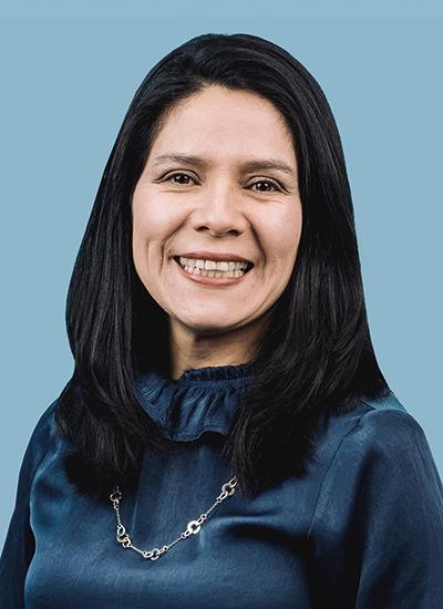 Geraldina Irahata