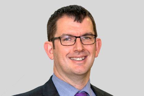 Paul Kealey