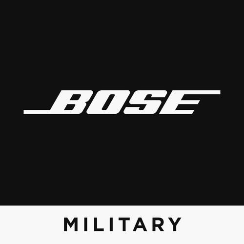 BOSE Military