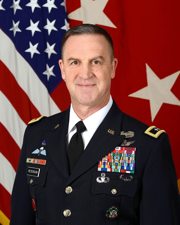 Deputy Chief of Staff, United States Army