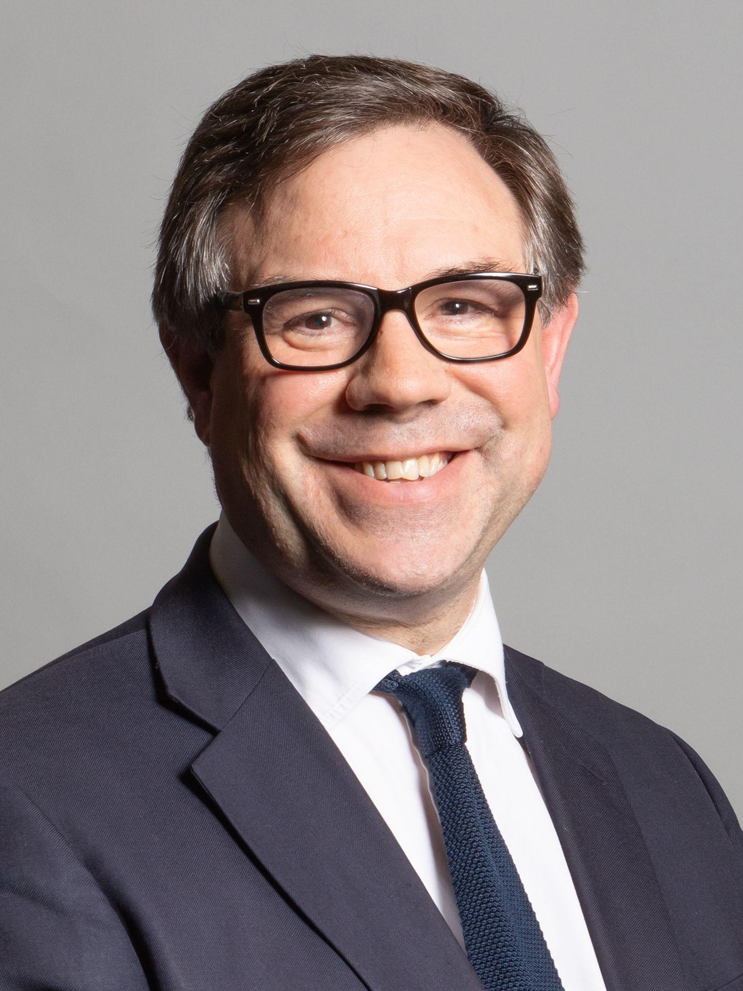 UK Minister for Defence Procurement