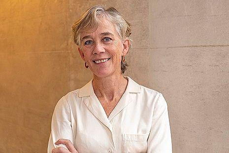 Chief Scientific Adviser, UK MoD