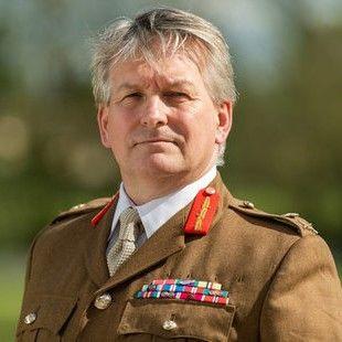Chief of Defence Intelligence, UK MoD