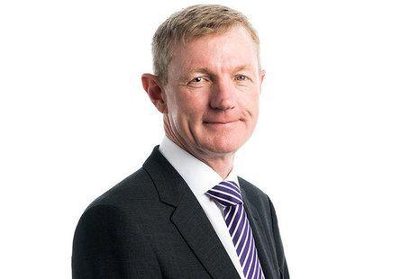 Chief Executive of DE&S, UK MoD