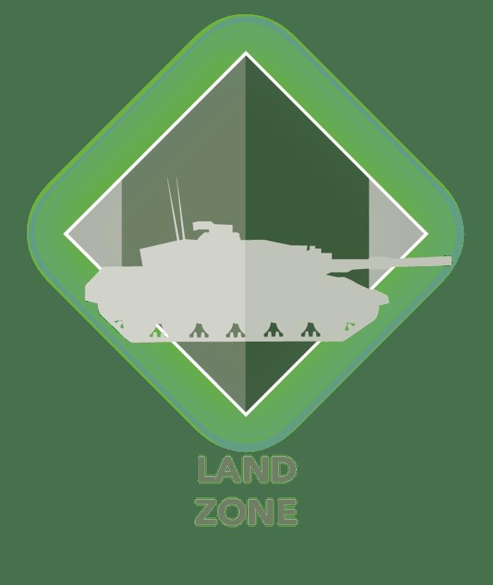 Land Zone