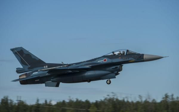 Japan's noisy neighbourhood: the geopolitics driving Japanese defence policy