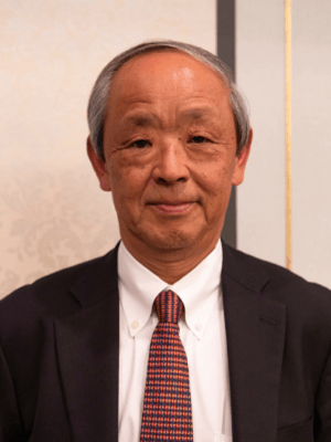 Kyoji Inoue DSEI Japan Conference Committee