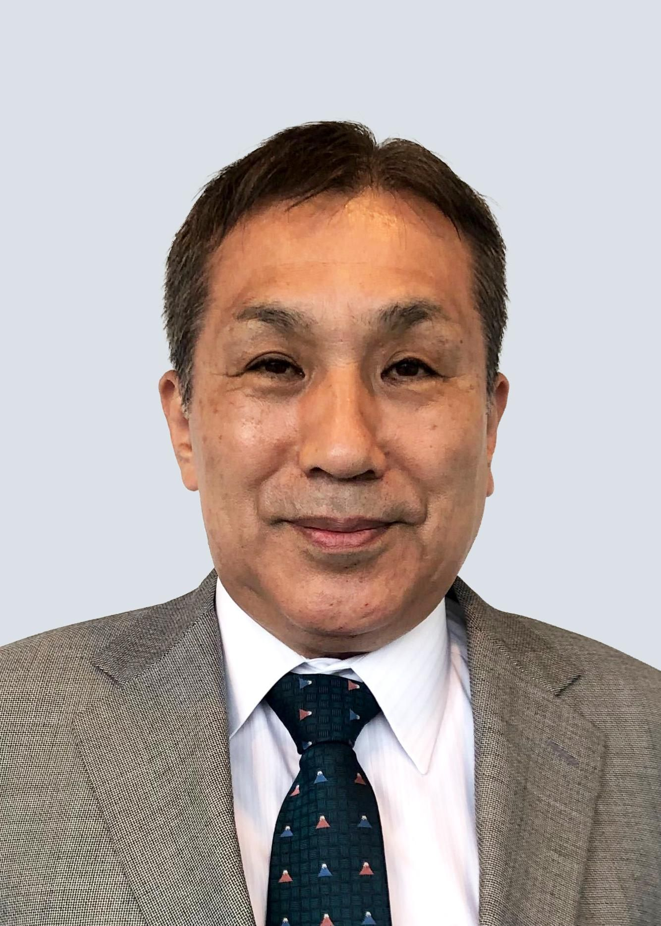 Hideaki Watanabe Dr. Former Commissioner of Acquisition, Technology and Logistics Agency, Ministry of Defense