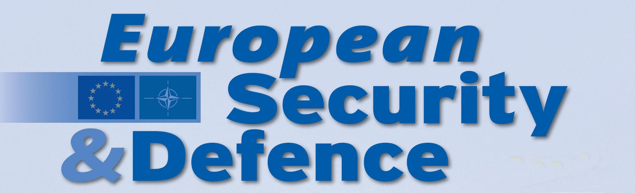 European Security & Defence DSEI Japan media partner