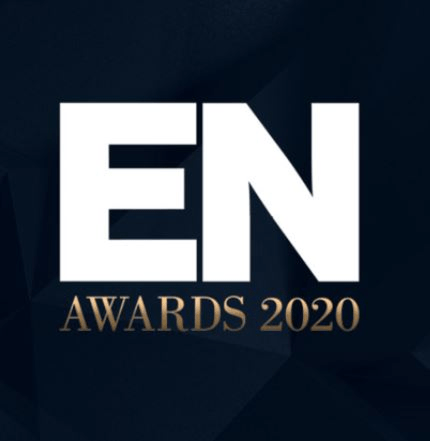 DSEI Japan Shortlisted by EN Awards for 'Best Brand Expansion'