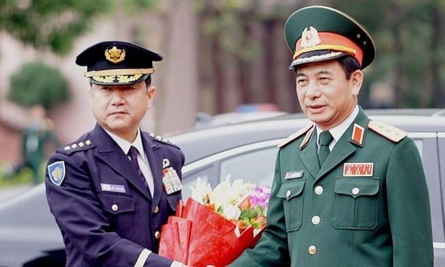 Japan to transfer military shipbuilding technology to Vietnam