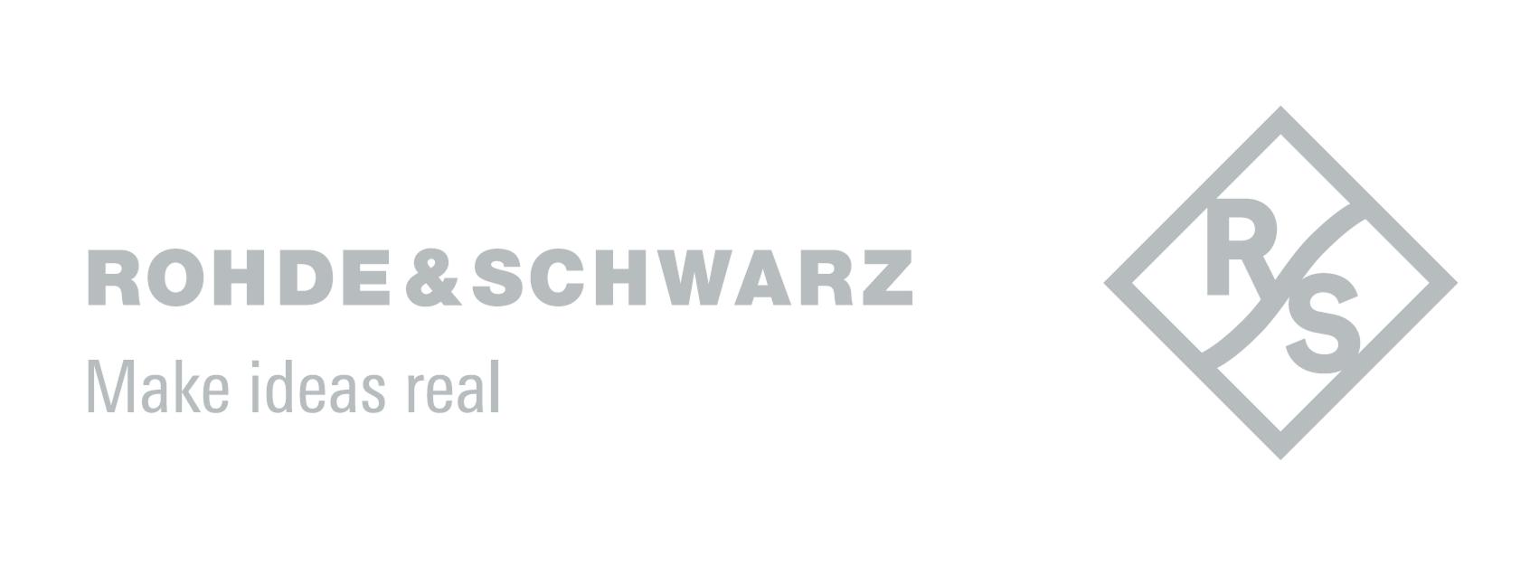 Rohde & Schwarz GmbH
