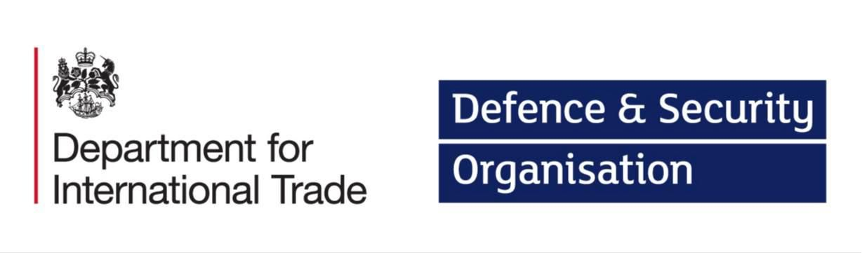 Department for International Trade (DIT) Defence and Security Organisation (DSO)